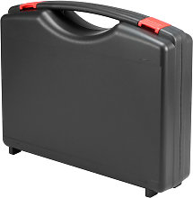 Asupermall - Portable Toolkit Tool Case Hardware