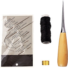 Asupermall - Repair Leather Craft Tool Curved