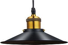 Asupermall - Retro Pendant Light Shade E27 Base