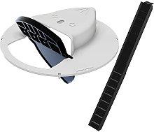 Asupermall - Reusable Plastic Smart Mouse Trap