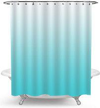 Asupermall - Shower Curtain for Bathroom