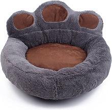 Asupermall - Soft Pet Sofa Comfortable Pet Bed Mat