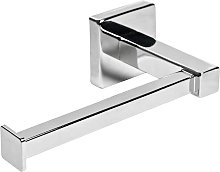 Asupermall - Square Toilet Paper Holder Bathroom
