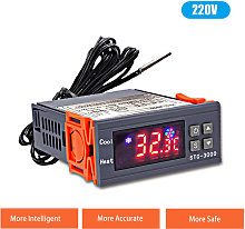 Asupermall - STC-3000 Digital Temperature Switch