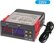 Asupermall - STC-3018 Digital Temperature