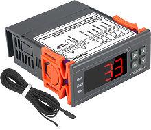 Asupermall - STC-8080A+ 220V refrigeration