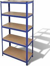 Asupermall - Storage Shelf Garage Storage