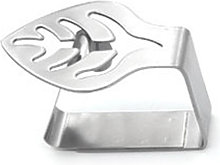Asupermall - Tablecloth Clips Clamps Stainless