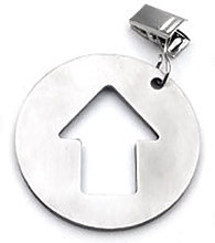 Asupermall - Tablecloth Weights Clamps Stainless