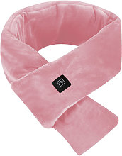 Asupermall - Unisex Electric USB Heating Scarf