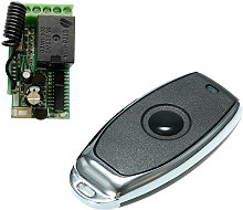 Asupermall - Universal RF Remote Control Switch