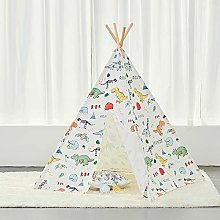 Asweets Kids Teepee Tent for Boys Children Play