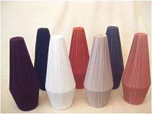 Atena Luminaire Factory - Satin Plated Lampshade -
