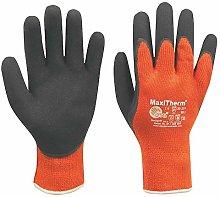 ATG 30-2018B Maxitherm Palm Coated Knitwrist