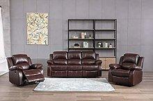 Athon furniture Reclining Sofa – Sofa Set –