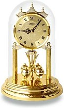 Atlanta Mantle Clock Haller