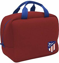 Atletico de Madrid Neoprene Lunch Bags Bento Lunch