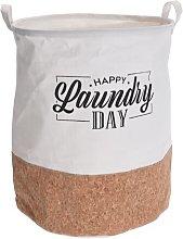 Atlin Laundry Bin Selsey Living