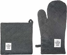 Atmosphera - Oven Glove and Pot Holder - Factory