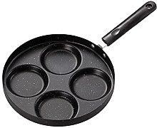 ATNR Tamagoyaki Omelette Pan 4-Cup Egg Frying Pan