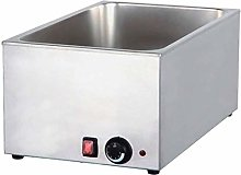 Atosa Wet Bain Marie Stainless Steel Food Gravy