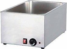 Atosa Wet Bain Marie Stainless Steel Food Gravy