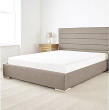 Attleboro Upholstered Bed Frame Brayden Studio