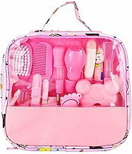 Atyhao Baby Grooming Kit, 13Pcs Baby Health Care
