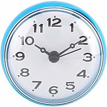 Atyhao Waterproof Shower Clock with Suction Cup