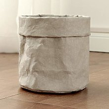 AUBERSIT Handle Picnic Storage Basket, Durable