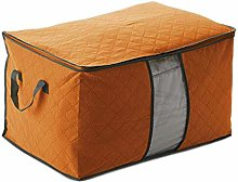 AUBERSIT Quilt Storage Bag, Non-woven Clothing