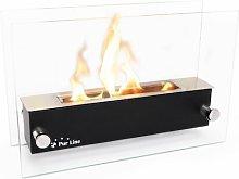 Aubrie Bio-Ethanol Fireplace Belfry Heating