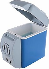 Aufee Electric Cool Box, 7.5L Car Cooler Box with