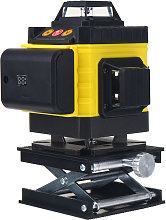 Augienb - 16 Lines Self Leveling Laser Level 4D