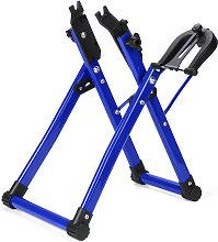 Augienb - Bike Wheel Truing Stand Maintenance Rack
