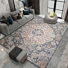Augienb - Rectangle Area Rug Mat Indoor Room