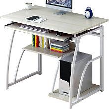 Augienb - Wooden laptop desk Computer table