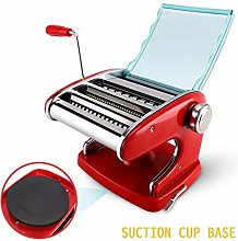 AugSep Pasta Maker Machine Pasta Roller Manual