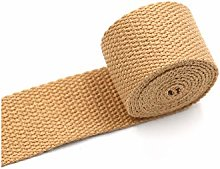 Aumey Cotton Webbing,Webbing Bag Handles, Bag