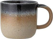 Aura porcelain cup