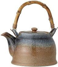 Aura porcelain teapot