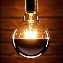 Auraglow Mysa LED Light Bulb - Decorative Vintage