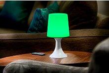 Auraglow Remote Control Colour Changing LED Mood