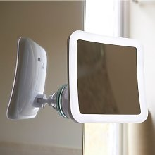 Auraglow Wireless Illuminated 10X Magnifying