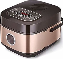 AURALLL Rice Cooker And Steamer Premium Quality