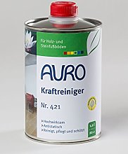 AURO Power cleaner - Nr. 421 - 1 liter