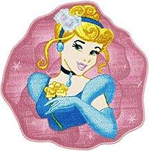 Aurore Rug 67cm x 67cm Cinderella
