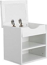 Ausla Entryway hallway shoe bench, shoe cabinet
