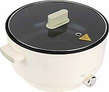 Ausla Multi-Cooker Electric Cooker Hot Pot,