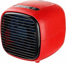 ausuky Portable Water-Cooled Air Cooler Mini